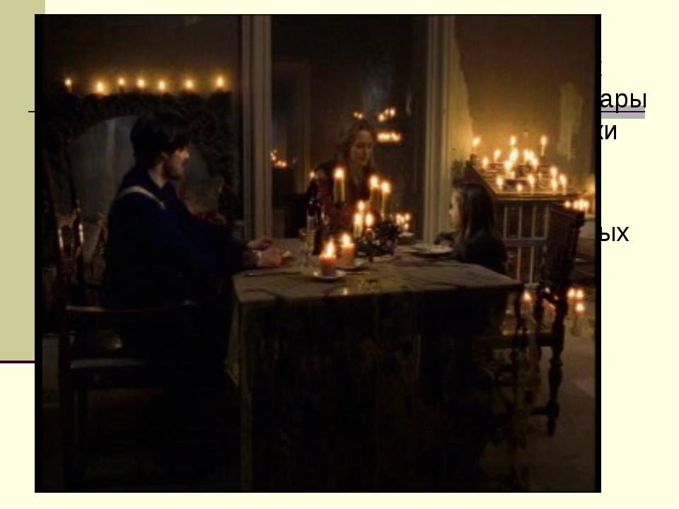 """Это стихотворение о любви и страсти двух людей, героев романа """"Доктор Живаго""""..."""