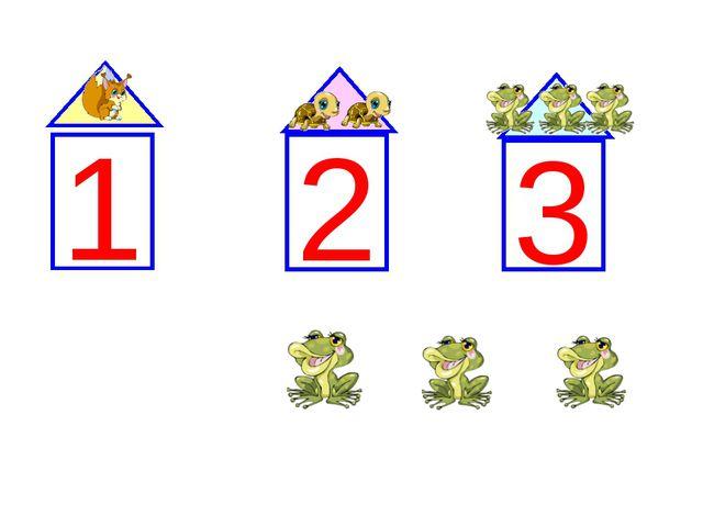 1 2 3 Как получить число 3?