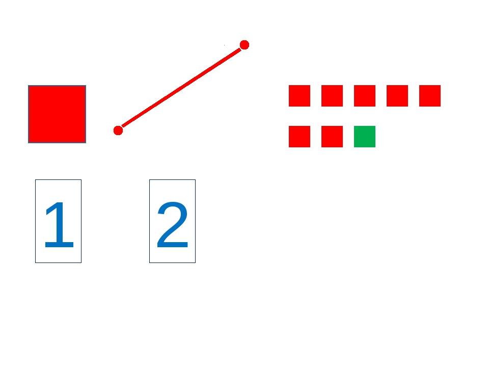 1 2 Какая фигура может быть лишней? Как можно назвать все эти фигуры?