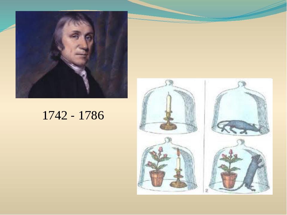 1742 - 1786
