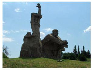 Свыше 40 тысяч ростовчан были замучены фашистами в годы оккупации Ростова-на-