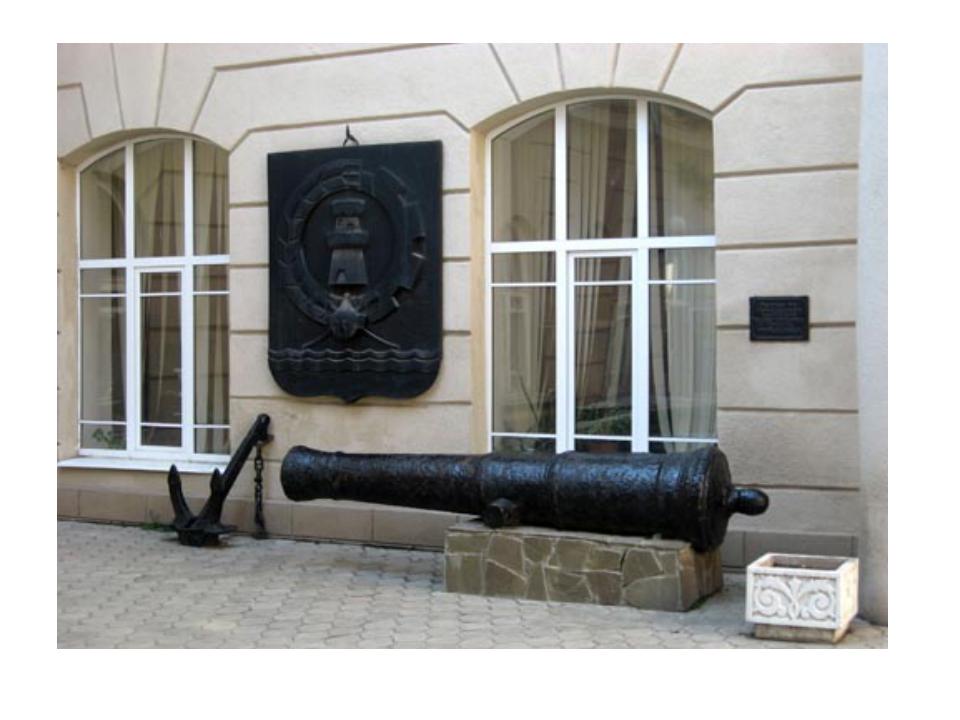 Ростовский областной музей краеведения (ул. Большая Садовая, 79). Своей извес...