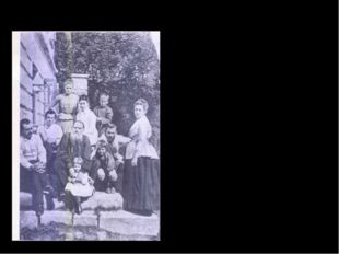 О своем детстве Л. Н. Толстой вспоминает как о чем – то особенно светлом, пре