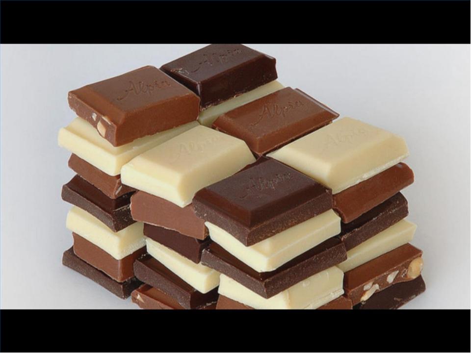 Шоколад Полезен он или вреден?!