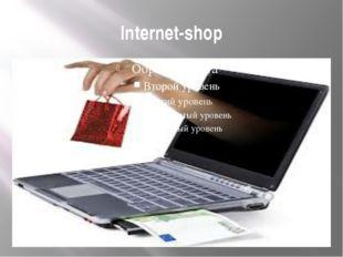 Internet-shop