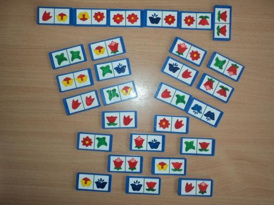 Дидактические игры по ознакомлению детей с татарским орнаментом