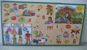 Дидактические игры по обучению родному языку