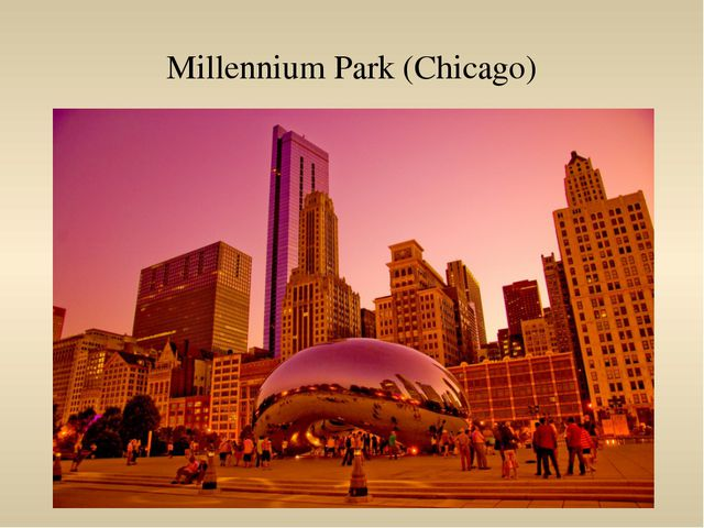 Millennium Park (Chicago)