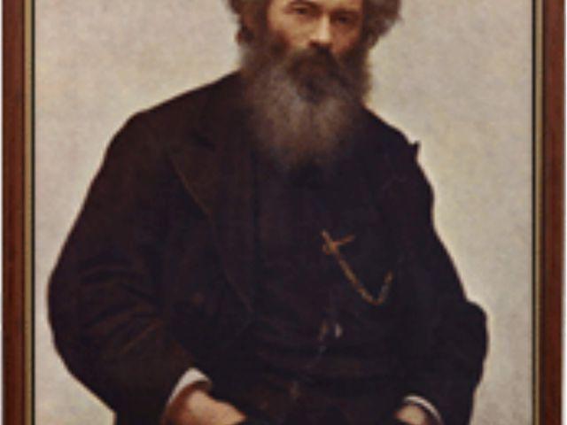 GИВАН ИВАНОВИЧ ШИШКИН
