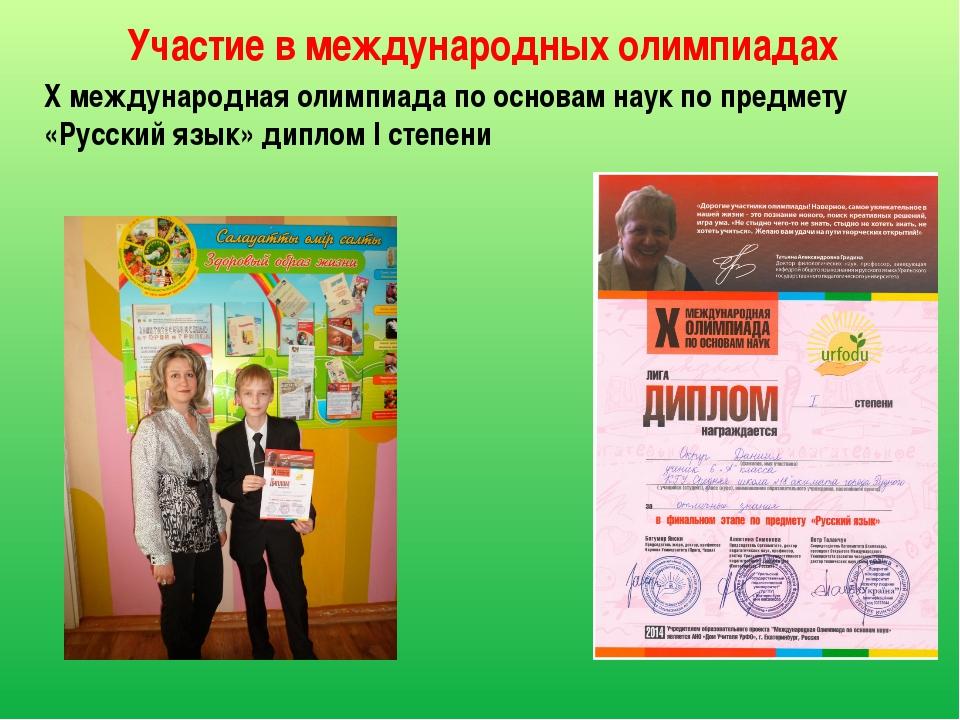Научно-исследовательская деятельность Участие в городском конкурсе научных ра...