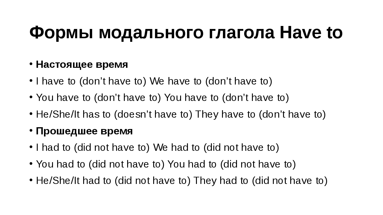Модальные глаголы can't, саn и could. [533-543]