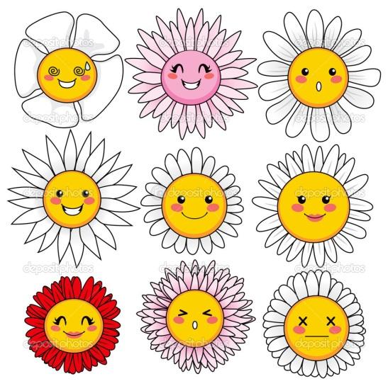 http://st.depositphotos.com/1070459/1448/v/950/depositphotos_14483541-Funny-Flower-Faces.jpg