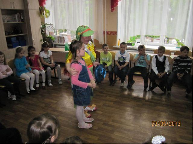 Основная цель - развитие у ребенка ощущения веры в собственные силы Среди дет...