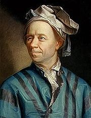 180px-Leonhard_Euler