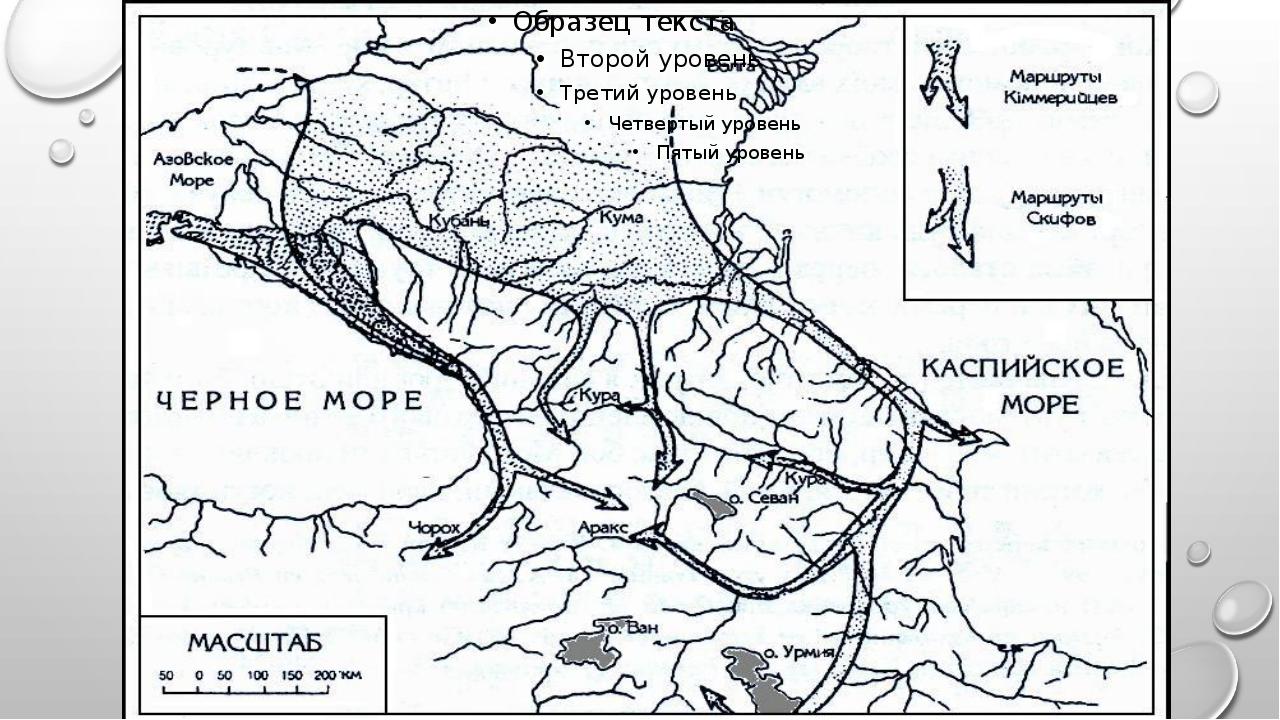 киммерийцы