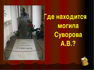 Как называется книга, в которой Суворов А.В. изложил свои взгляды по вопросам