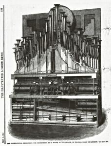 оркестрион 1982