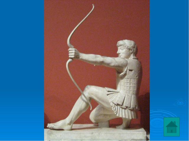Администрация 20 Ареопаг ежегодно выбирал из числа знатных девять правителей....