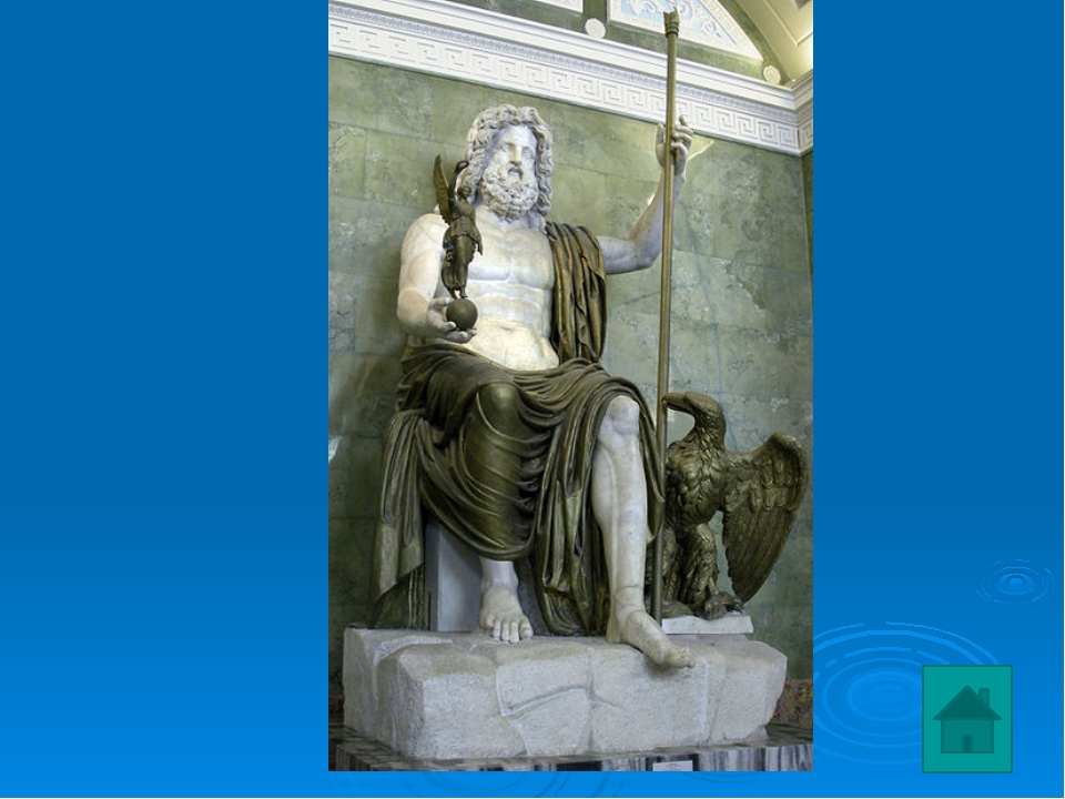 Религия 20 Эту богиню греки называли богиней земледелия, мать Персефоны. Деме...