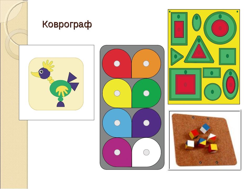 Коврограф