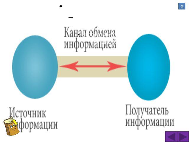 Основной характеристикой каналов передачи информации является их пропускная...