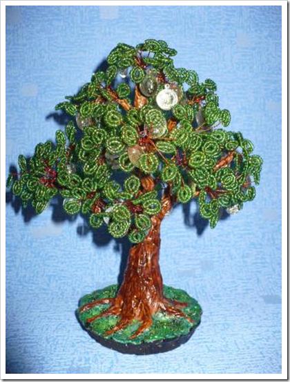 Блог о бисероплетении и резьбе по дереву - Part 23