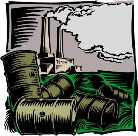 Экология нашей страны реферат 3 класс