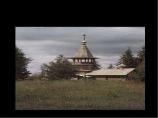 Часовня Знамения Богородицы в деревне Корба. 18 век.