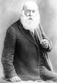 Порфирий Иванович Бахметьев (1860–1913), русский физик и биолог-экспериментатор, «отец» криобиологии, профессор физики Софийского университета (Болгария)