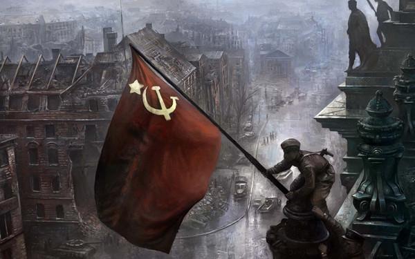 красная армия-otvet