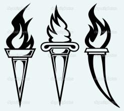 http://st.depositphotos.com/1034502/4516/v/950/depositphotos_45163173-Symbol-torch.jpg