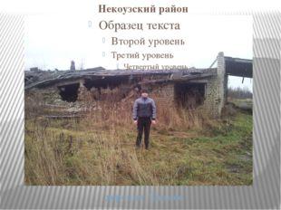 Некоузский район деревня Лацкое