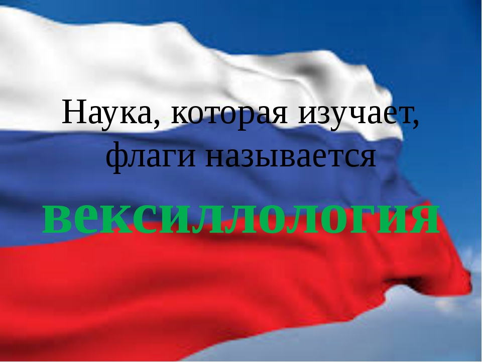 Наука, которая изучает, флаги называется вексиллология