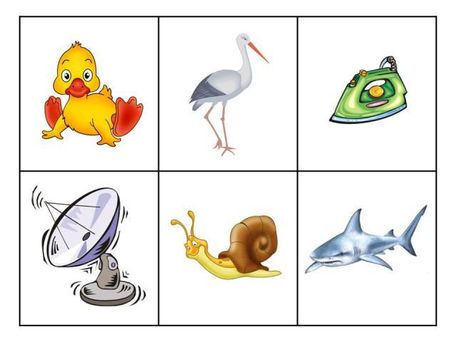 Картинки на звук о по логопедии в начале слова