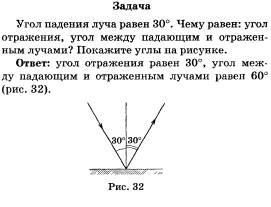 Экзамены.ру / Задача на отражение света от плоского зеркала. / . Ответы на экзамен по физике / Готовые сочинения на экзамен 2010