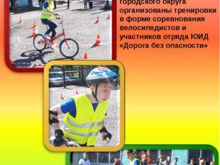 Под таким названием совместно с сотрудниками ГИБДД и ДОСААФ Анжеро-Судженско