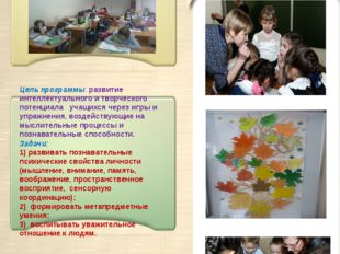 Предметный кружок «Мир чисел» Руководитель: Егорычева Елена Викторовна 1 «д»