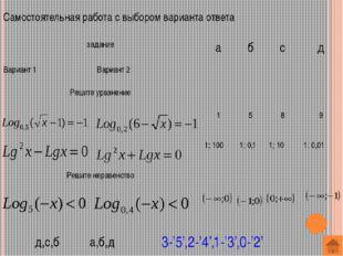 Свойства логарифмической спирали Логарифмическая спираль – кривая с «твёрдым