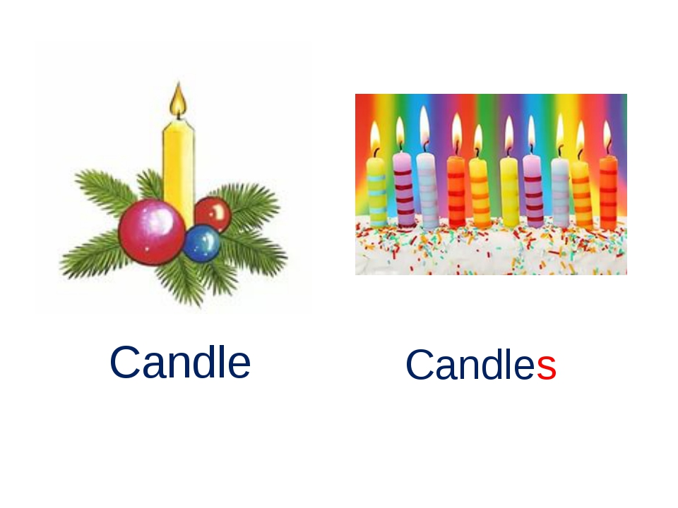Candle Candles