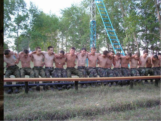 Закаливание военнослужащих Цель закаливания: повышение устойчивости организм...