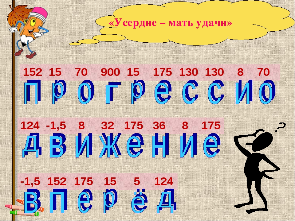 «Усердие – мать удачи» 152157090015175130130 870  124-1,5...