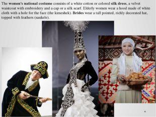 Kazakh music and musical instruments: The Kazakhs love the art of wordplay an