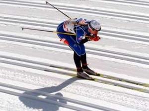 Лыжные гонки. Классический ход