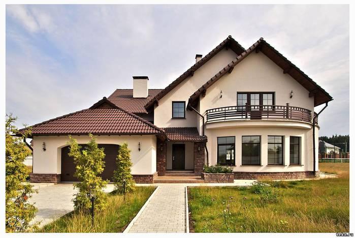 Дом моей мечты - Главная
