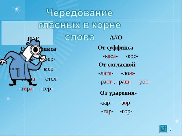 Презентация по русскому языку на тему Анализ контрольного   бира бер И Е мира мер