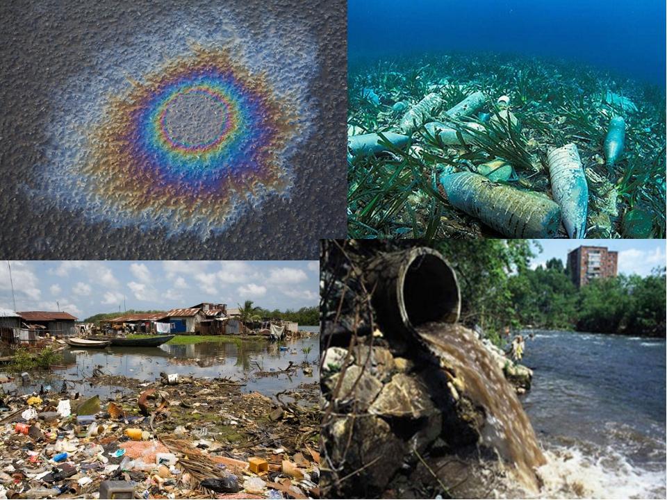 Картинки к загрязнению природы