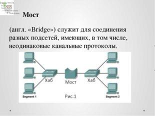 Прокси-сервер от англ.proxy— «представитель, уполномоченный» — служба (ком