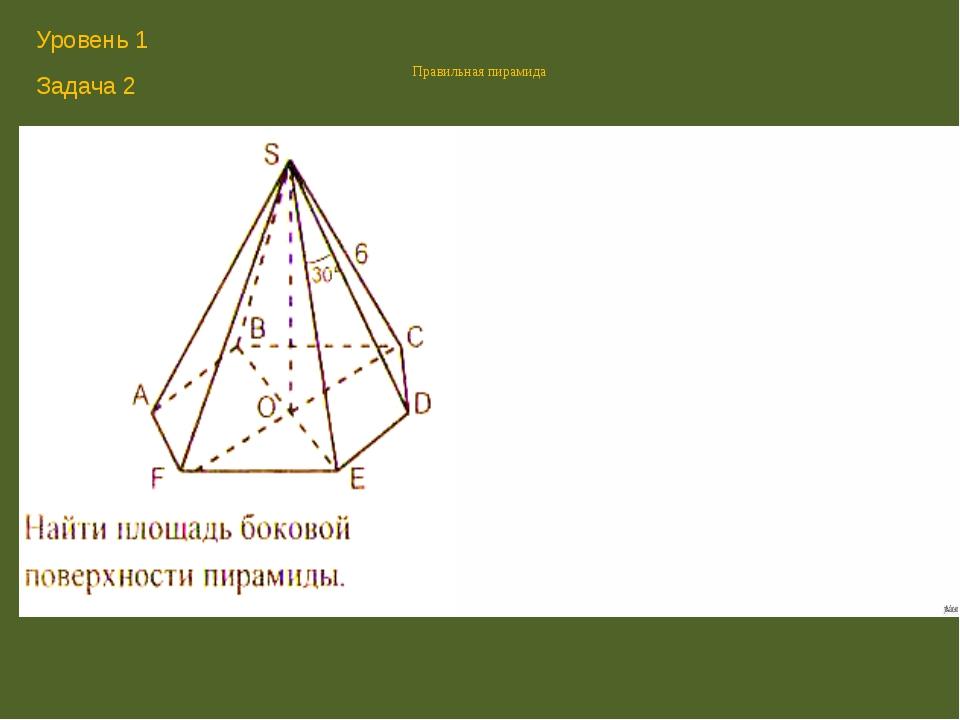 Диагональ AC основания правильной четырёхугольной пирамиды SABCD равна 6. Вы...
