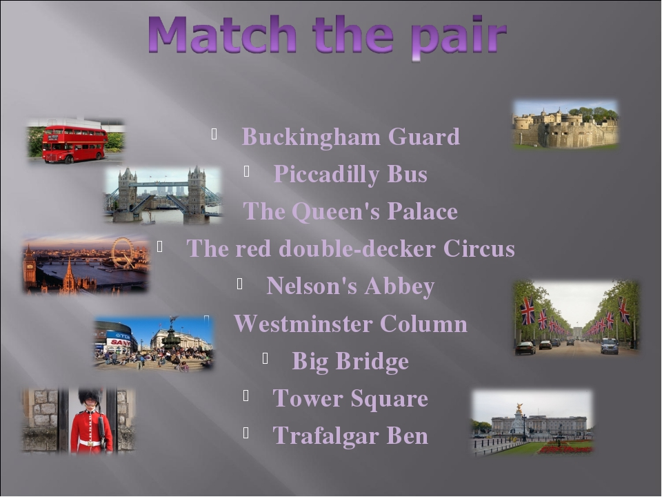 Buckingham Guard Piccadilly Bus The Queen's Palace The red double-decker Circ...