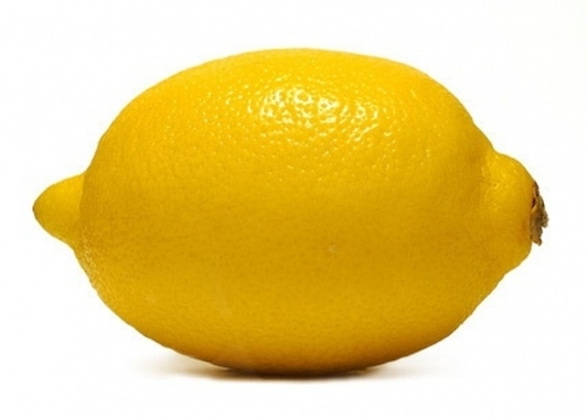 Ароматизатор HANGSEN - Lemon(Лимон) -10 ml